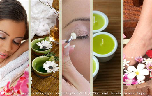 Spa-and-Beauty-treatments