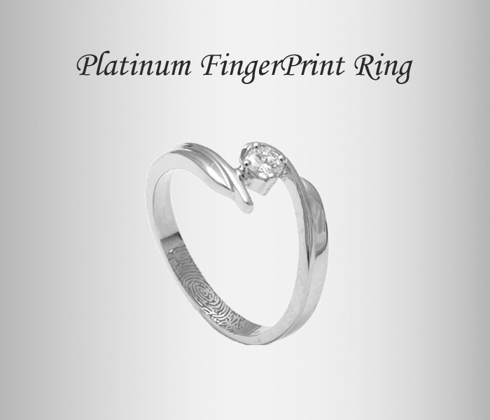 platinum love bands for her, platinum rings