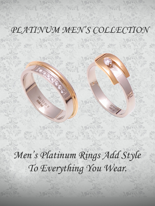 Platinum Engagement Ring Collection, platinum rings price in rupees