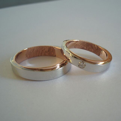 FingerPrint-RoseGold-And-Platinum-Fusion-Ring(3)