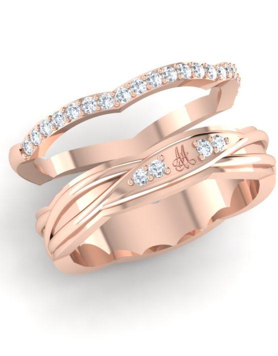 buy couple rings, buy couple rings online, cheap midi rings online india