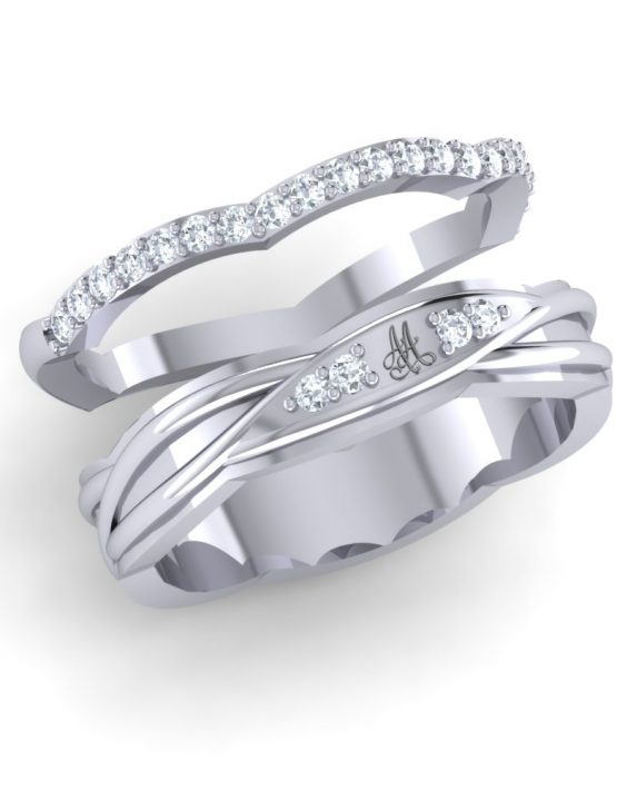 best stacking rings, best stacking rings for babies, big promise rings