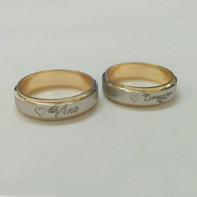 platinum engagement rings, platinum love bands