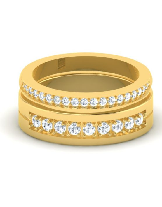 where to get promise rings, where to get promise rings for couples, white gold couple ring price