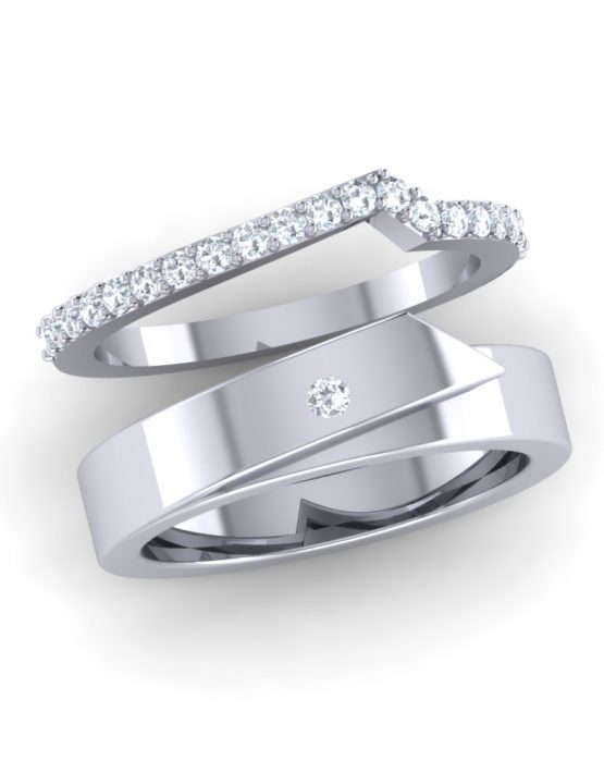 custom engraved couple rings, custom engraved promise rings, custom made promise rings