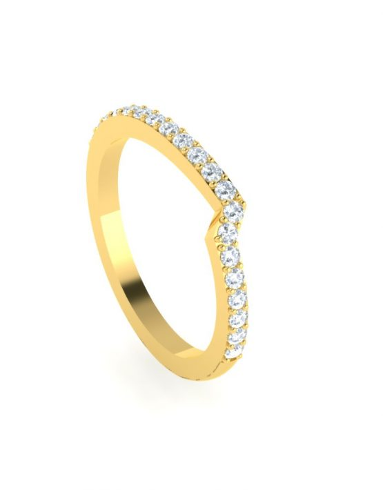 forever rings for couples, friendship promise rings, gold band rings for couple