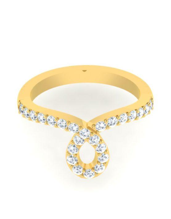 simple diamond promise rings, simple promise rings, simple promise rings for couples