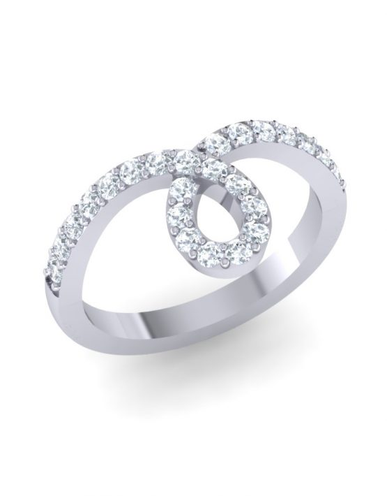 princess cut promise rings, promise and engagement rings, promise bands for couples