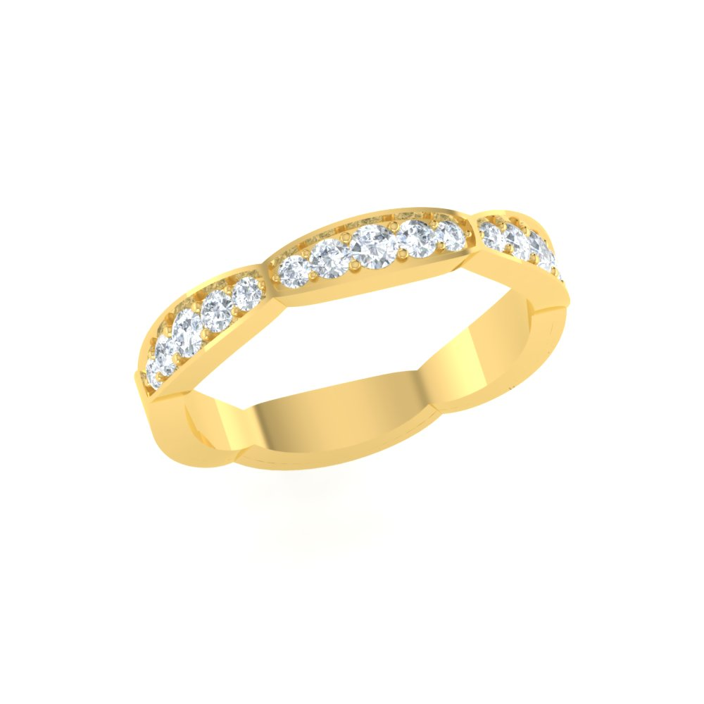him in promise rg rose her jewelry ring bands rings nl for gold fascinating personalized and