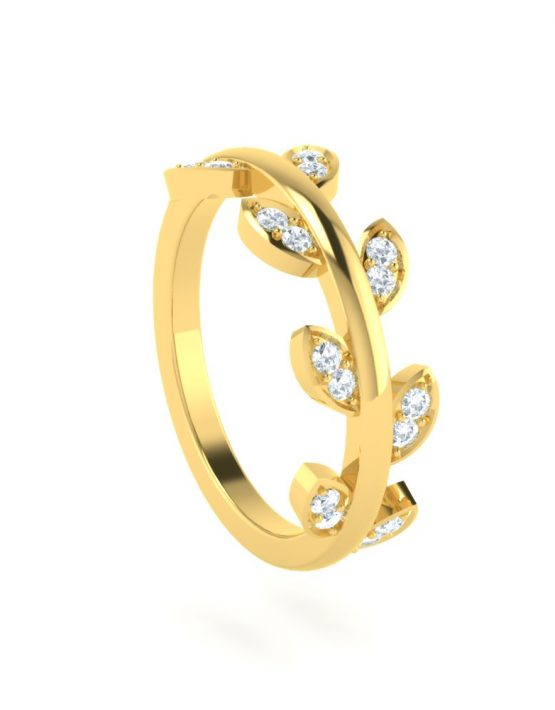 best promise rings for her, best stackable rings, best stacking rings