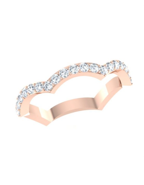 relationship rings for couples, rings for married couples, rose gold promise ring
