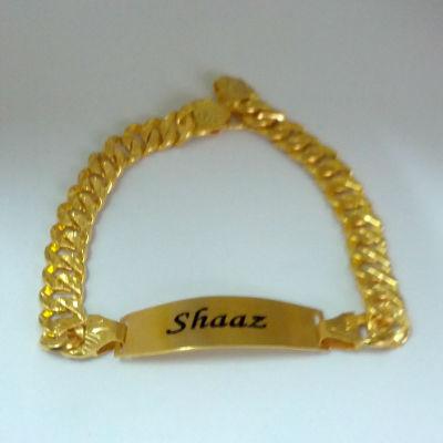 Mens-Bracelets-Gold-22K(1)
