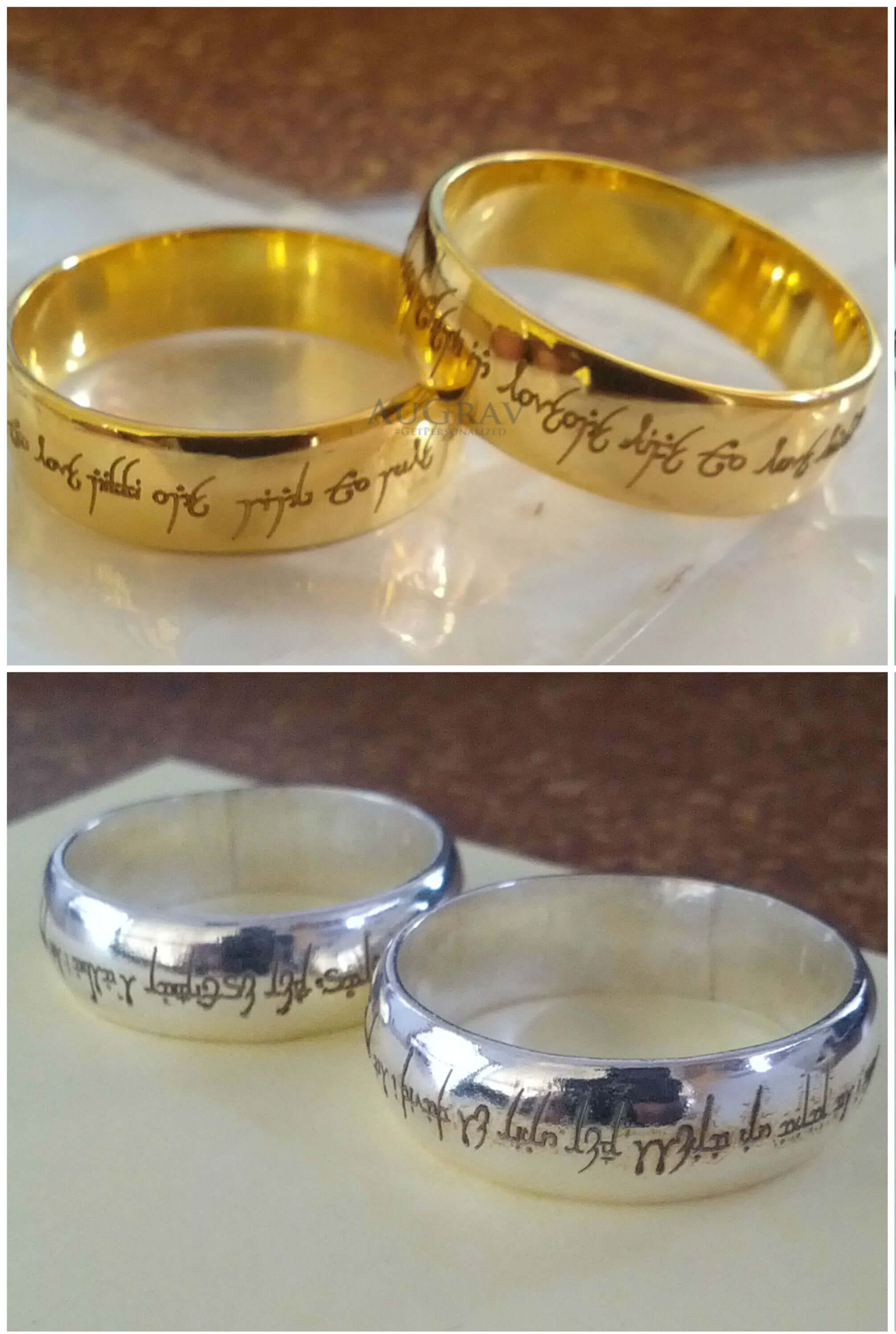 Top Wedding Ring Designs For Couples In 2019