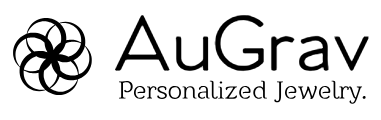 AuGrav.com | Personalized Platinum, Gold & Diamond Jewellery