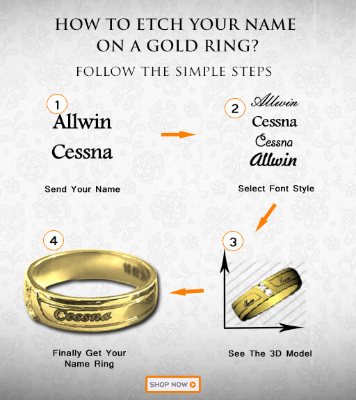 How To Make Your Own Engagement Ring Make Your Own Wedding Ring