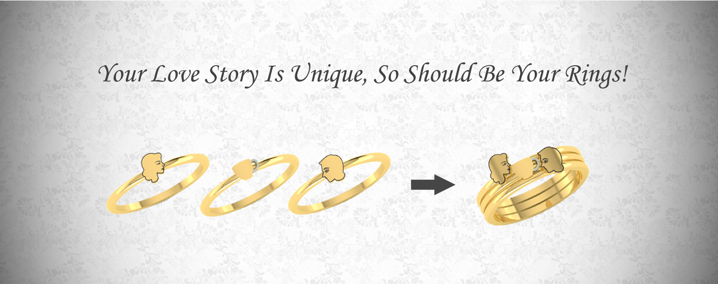 Rings That Tell Story