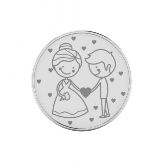 Buy Silver Gift Items For Indian Wedding Online |