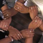 Fabulous Seven Friendship Rings