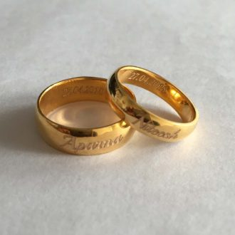 Couple Rings Gold Designs With Price Engagement Rings Gold