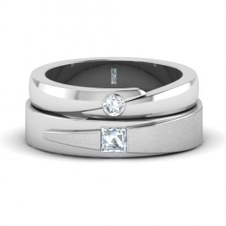 Platinum Rings With Name Engraved Custom Engraved Rings