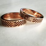 Dainty-Fingerprint-Rose-Gold-Couple-Bands1