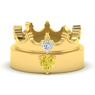 Royal-King-and-Queen-Couple-Rings1