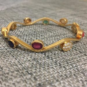 Antique-Navaratna-Diamond-Bangle4