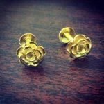 Gorgeous-Golden-Rose-Earrings1