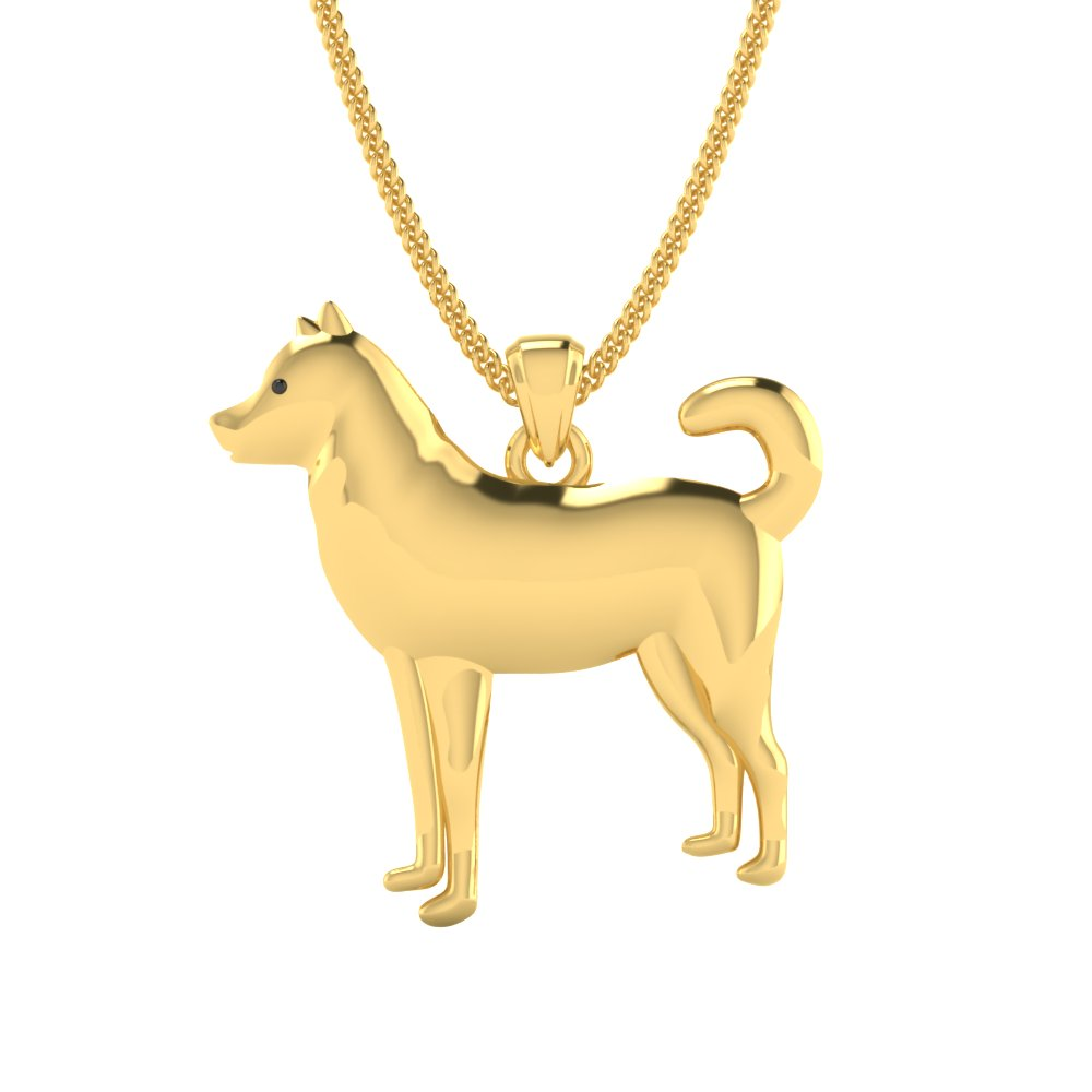 Husky-Dog-Gold-Pendant3.jpg