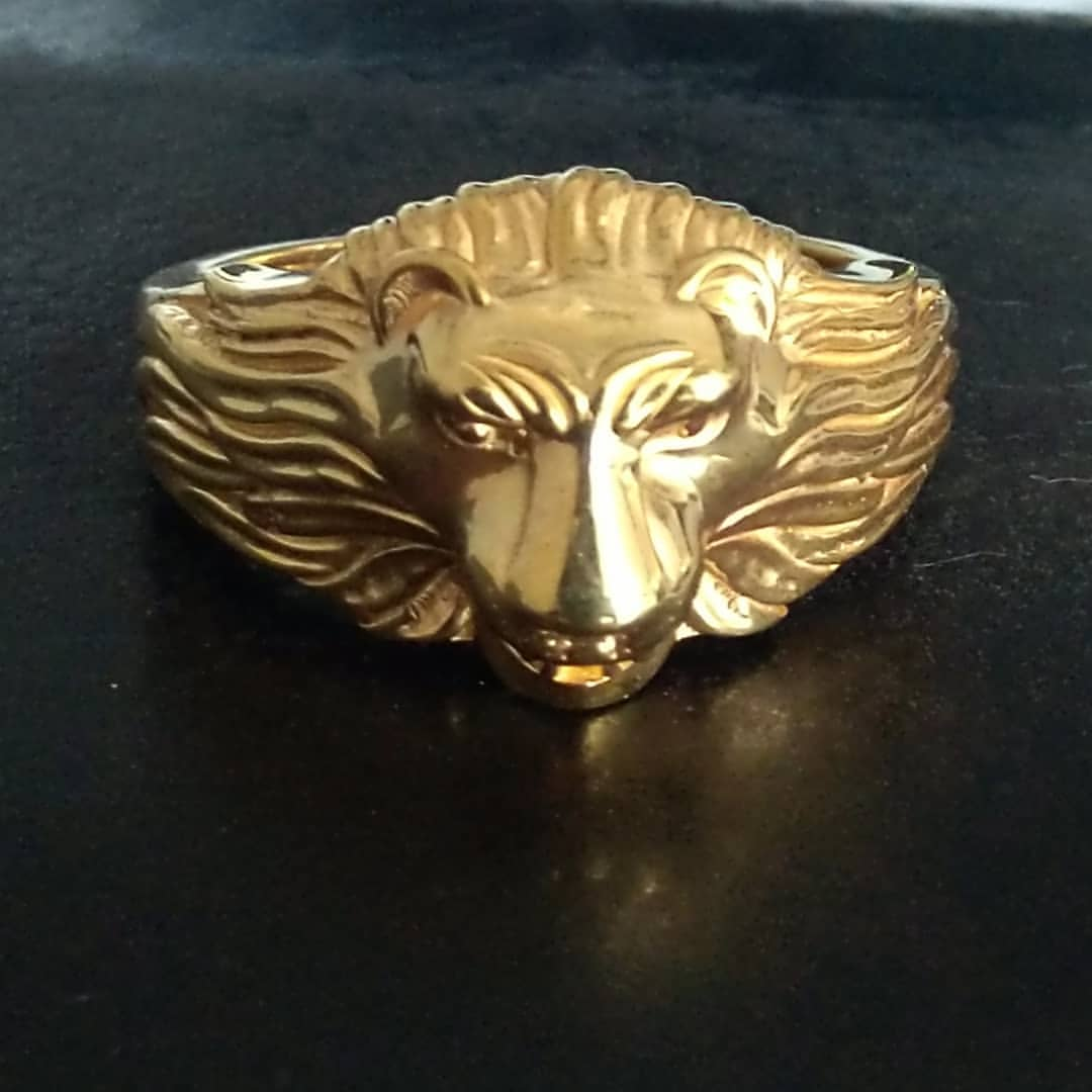 The Mantastic Gold Lion Ring1.jpg
