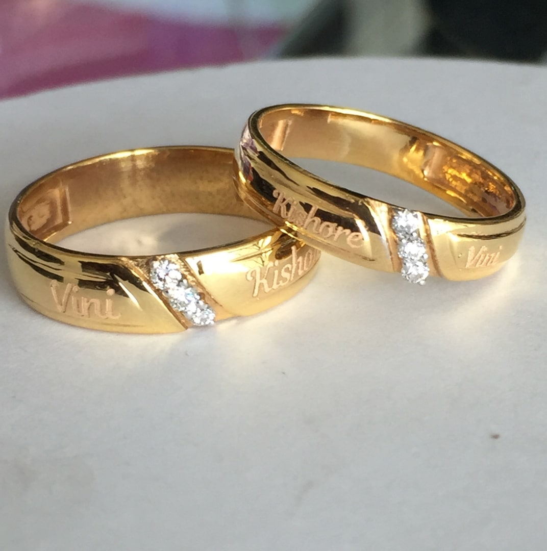 Typical Name Engraved Gold Rings1.jpg