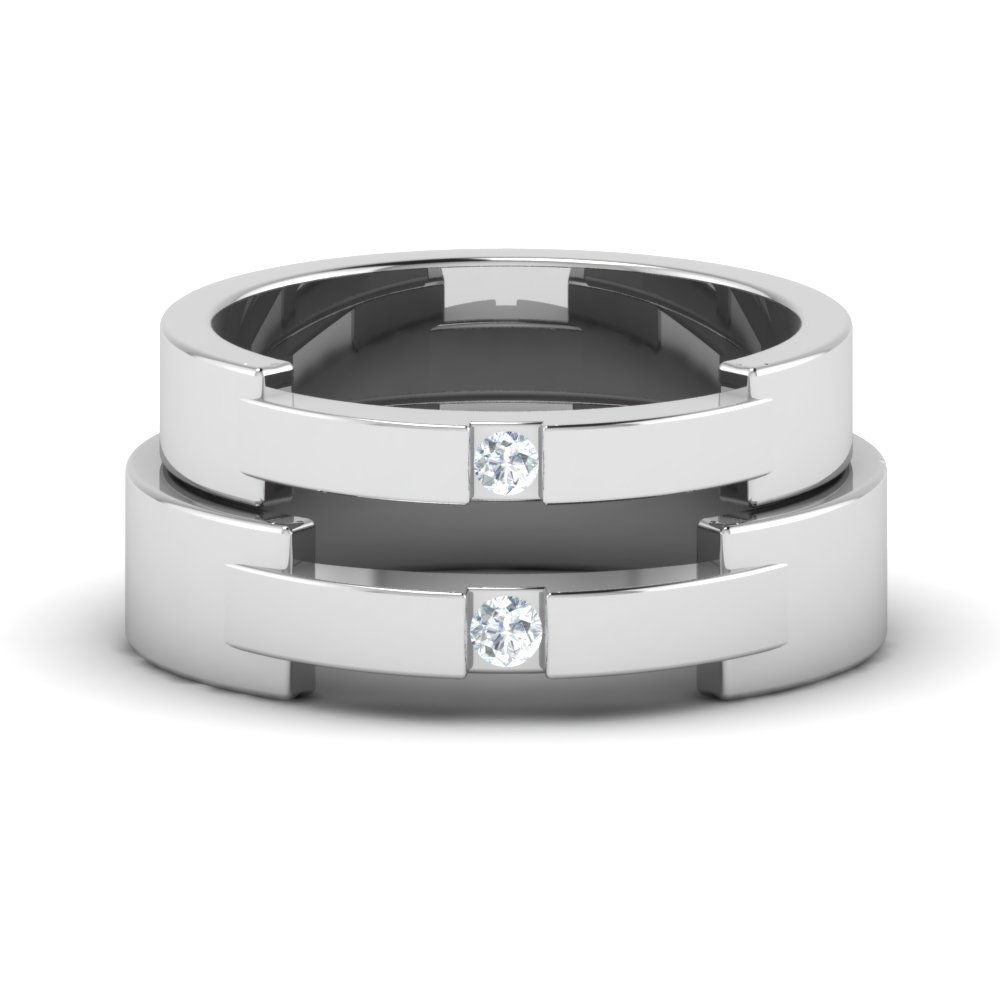 Solitaire Platinum Couple Rings With Diamond1.jpg