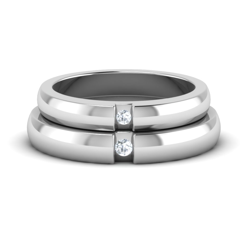 Platinum Love Bands For Him And Her1.jpg